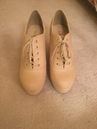 Women's wedge shoe 7 1/2 Mississauga, L5H 3P8