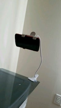 Phone Stand white Canton, 48187