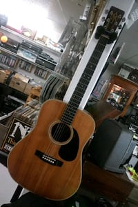 Early 70's Alvarez DY74 and case Port Charlotte, 33953