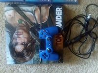 Sony PS4 console with controller Jefferson, 57038