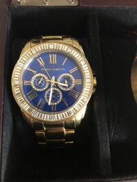 Vince Camuto Watch  New York, 10312