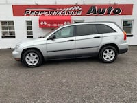 Chrysler Pacifica 2006 Lynn