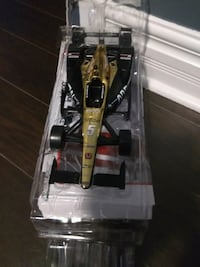yellow and black racecar toy Newmarket, L3Y 1C2