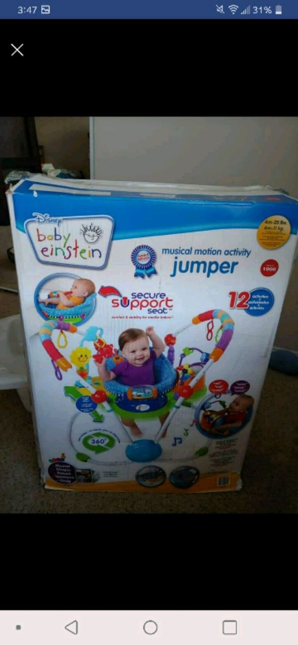 Vtech Smart Shots Sports Center box