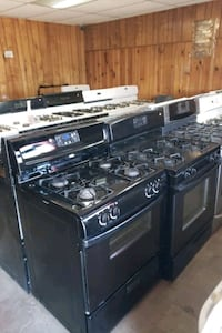 Stoves starting at $150 Dearborn Heights