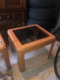 Coffee table and 2 night stands  Wilmington, 19803