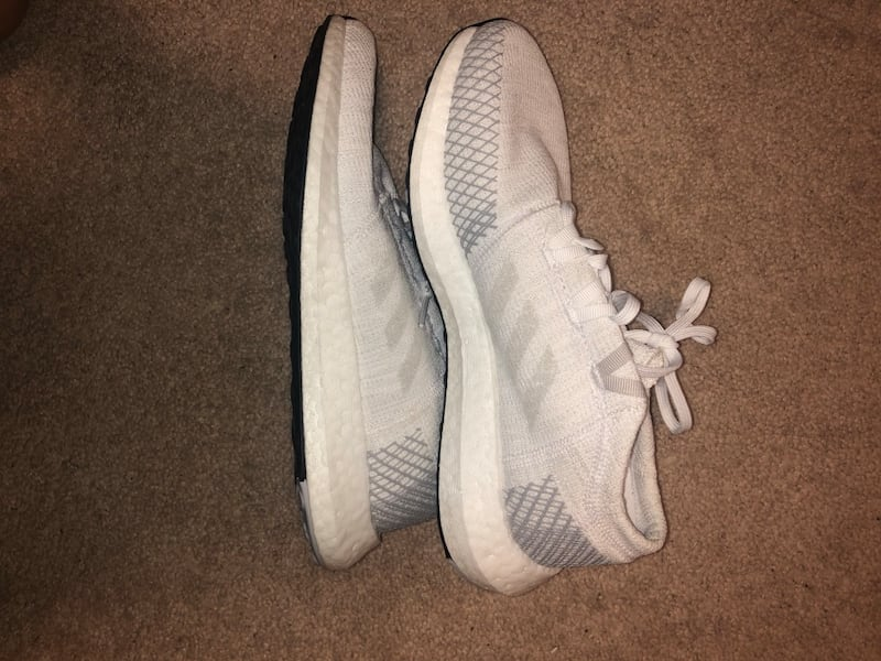Adidas Pure boost Size 6 men 2