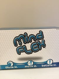 MIND FLEX USE YOUR MENTAL MUSCLES Ocean Township, 07755