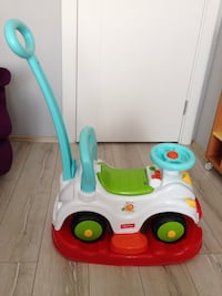 Fisher price smile araba 4 in 1 Bolu Merkez, 14300