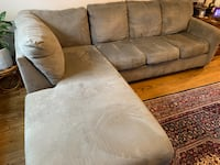 Sectional Sofa/Couch Alexandria, 22301