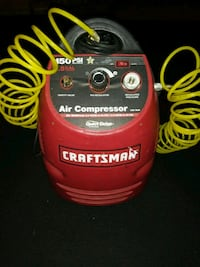 Craftsman air compressor Levittown, 19056