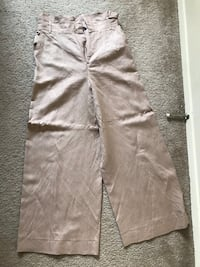 Beige high waist pants Arlington, 22204