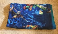 Ninja Turtle comforter for a twin bed Albany, 12203