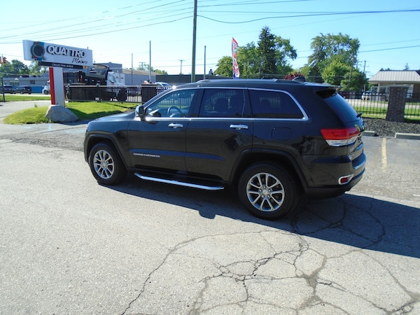 ddcca3fd6be Used Jeep Grand Cherokee 2014 for sale in Redford - letgo