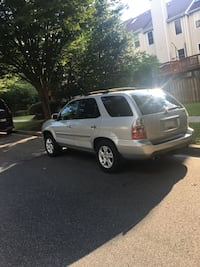 Acura - MDX - 2004 Germantown