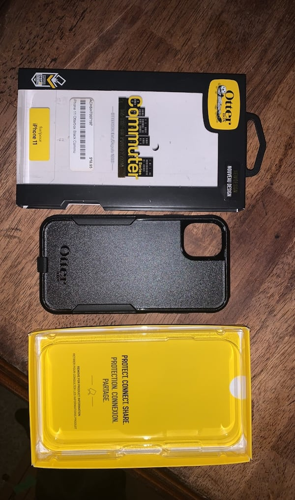 Brand New Otter Box for iPhone 11/XR  (Retails for $60.00 plus tax) 7e074c43-9e1d-4585-b756-62cb88d70849