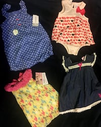Baby Girls Outfits Centreville, 20120