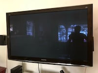 """50"""" Plasma samsung flat screen tv. 3D ready and factory color calibrated"""