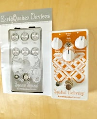 EarthQuaker Devices - Spatial Delivery Guitar Pedal Ellicott City