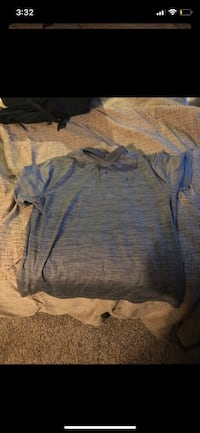 Under Armour Golf Polo - Low Price - XL
