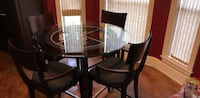Dining table with 4 chairs  New Iberia, 70563