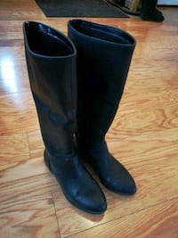 Size 8 women's boots New Dundee, N0B 2E0