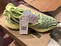 YEEZY'S Frozen Yellow's Rockville, 20853