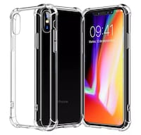 iPhone X XS Or XR Clear Case Cover Alexandria, 22310