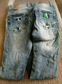 Boy jeans new size 16 Norfolk, 23503