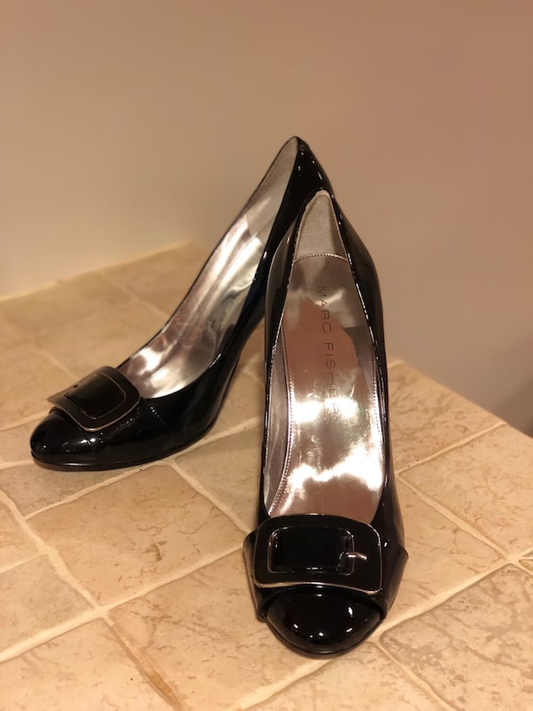 Marc Fisher Pumps - Brand New - Size 9 M
