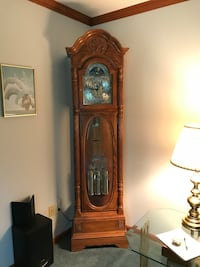 Howard Miller Grandfather clock Frenchtown, 08825