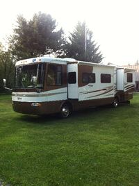 Motor Home  null