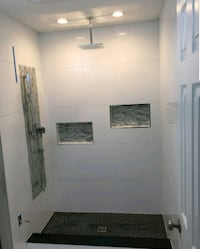 Bathroom renovating free quote