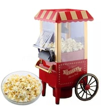 Old Fashioned Popcorn Maker London, N6E 1G2