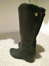 Womens size 6 leather boots Lake Elsinore, 92530