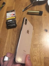 iPhone xs max gold  Zeytinburnu, 34015