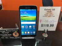 T-Mobile / MetroPCS Samsung Galaxy S5 Temple Terrace, 33617