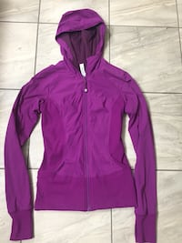 New Size 6 In Flux Jacket London, N6G 5L5
