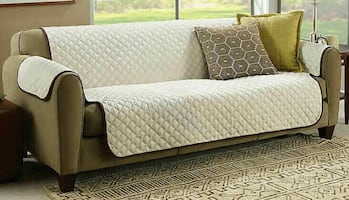 Sofa slip cover