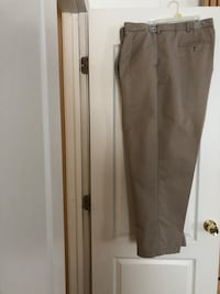 Big Men's Khakis (2) North Las Vegas, 89081