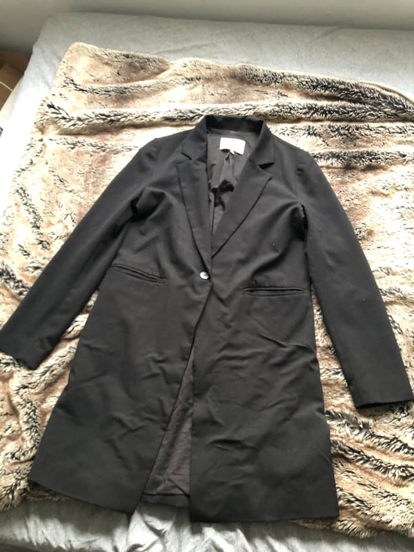 Oak and fort black jacket cf729928-68df-4297-a7eb-8353ff35359c