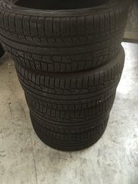 Gomme neve 225/45r17 percorso 2000km marca nokian Boscone, 22020