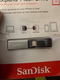 Brand new 64GB flash drive sales for $59 at Best Buy Rock Hill, 29730