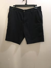 Men's 38 under armour shorts  Edmonton, T5E 2T3