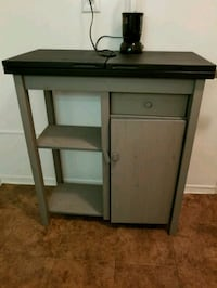 Extendable kitchen cabinet Vaughan, L4J 1V9