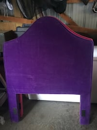 Purple and pink head boards Abbotsford, V2T 2P8
