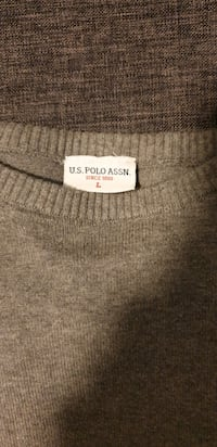 US Polo Polo wear Size Large EU Vancouver, V6Z 2N2