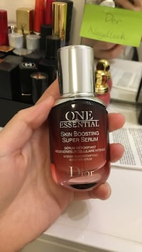 Dior one essential super serum