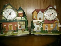 Small decorative cloch houses 585 mi