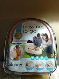 Bassinet To-go